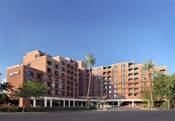 Scottsdale Marriott Suites Old Town