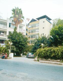 Photo of Koza Hotel Alanya