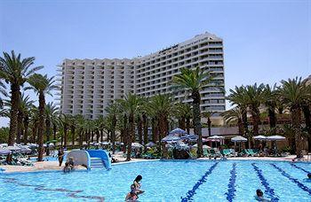 Le Meridien Dead Sea Hotel