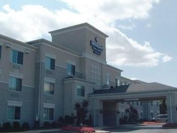 Extended Stay America - Cleveland - Beachwood - Orange Place - North