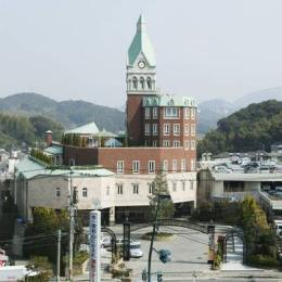 Nagasaki Royal Chester Hotel