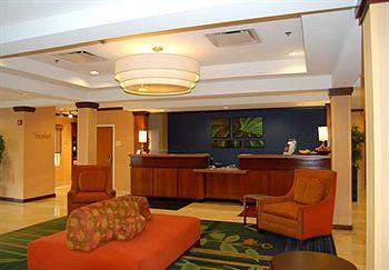 ‪Fairfield Inn & Suites by Marriott Newark Liberty International Airport‬
