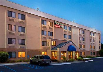 Photo of Fairfield Inn Albany East Greenbush