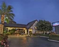 Howard Johnson Express Inn - Norco