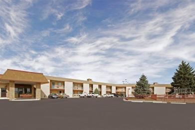 Americas Best Value Inn Goodland