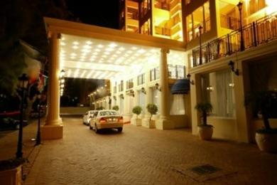 Photo of Hotel Le Vendome Cape Town