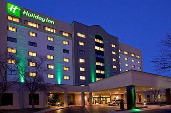 Holiday Inn Springdale