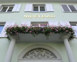 Gastehaus Nidelbad