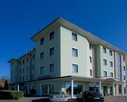 Photo of Hotel Marengo Alessandria