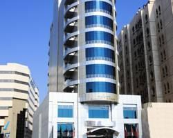 Al Hamra Hotel