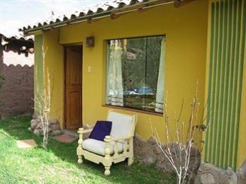 Photo of El Huerto Paraiso Sacred Valley Lodge Urubamba