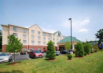 Comfort Inn Dumfries/Quantico