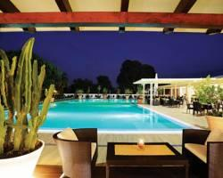 Hotel Meridiana - Paestum