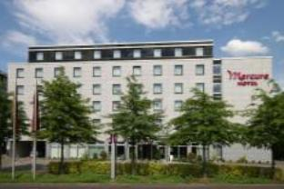 Photo of Mercure Hotel Duesseldorf City Nord Düsseldorf