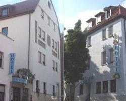 Photo of Hotel La Ferte Stuttgart