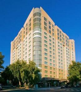 Residence Inn Sacramento Downtown at Capitol Park