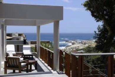 ‪Camps Bay Retreat‬