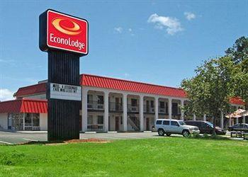 Econo Lodge Ft. Eustis