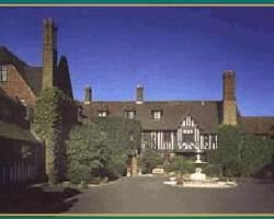 BEST WESTERN Stone Manor Hotel