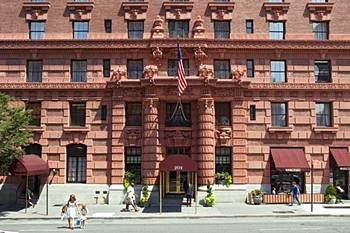 Photo of The Lucerne Hotel New York City
