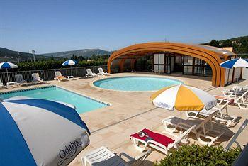 Photo of Odalys Residence-Club Les Mas de Haute Provence  Saint-Etienne-les-Orgues