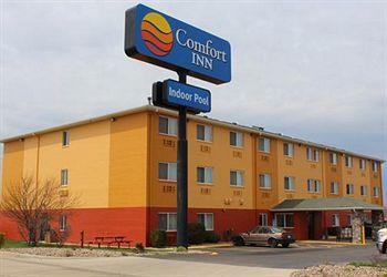 Dubuque Comfort Inn