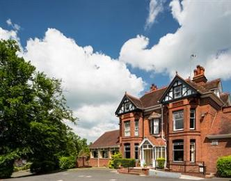 Photo of Mercure Kidderminster Hotel Bewdley