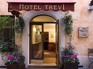Photo of Hotel Trevi Rome
