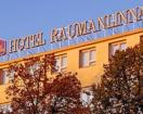 BEST WESTERN Hotel Raumanlinna