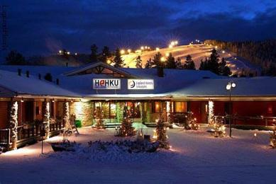 Photo of Lapland Hotel Sirkantahti Sirkka
