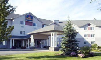 BEST WESTERN Plus Executive Court Inn & Conf. Ctr Manchester