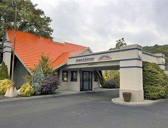 Howard Johnson Express Inn - North Plainfield