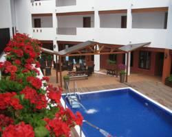 Hotel Apartamentos Puerto Mar