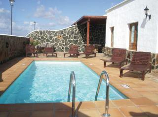 Photo of Villa Alena Lanzarote