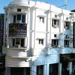 Photo of Hotel A J Golden Crescent Amritsar