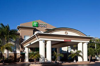 ‪Holiday Inn Express Hotel & Suites Florida City‬