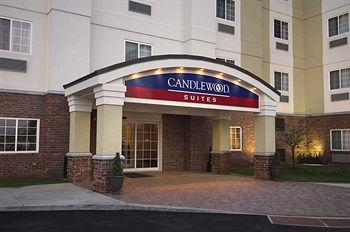 ‪Candlewood Suites Washington North‬