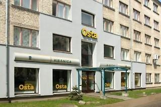 Photo of Hotel Osta Ventspils