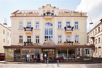 Photo of Hotel Artis Centrum Vilnius