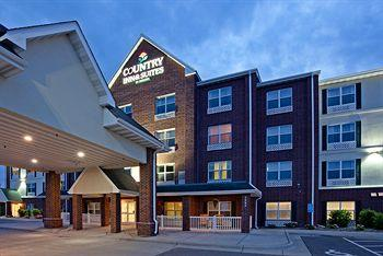 Photo of Country Inn & Suites Shoreview