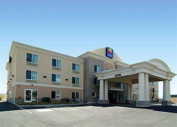 ‪Comfort Inn & Suites Rock Springs‬