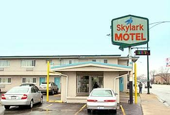 Photo of Skylark Motel Chicago