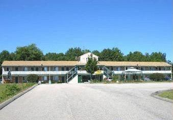 Budget Inn North Stonington