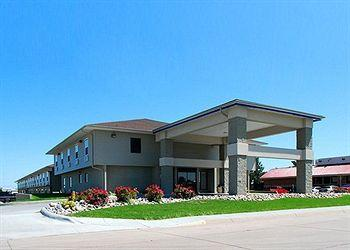Rodeway Inn & Suites Kearney