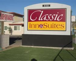 Photo of Classic Inn & Suites El Centro