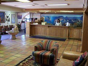 Photo of Grand Canyon Inn Williams