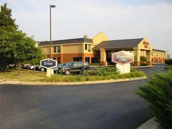 Hampton Inn Bradley / Kankakee