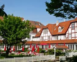 Hotel Kirstine