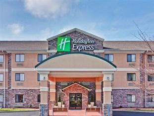 ‪Holiday Inn Express Hurricane‬