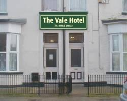 Photo of Vale Guest House Kingston-upon-Hull